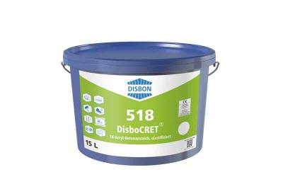 Disbocret 518 Flex Finish, Caparol