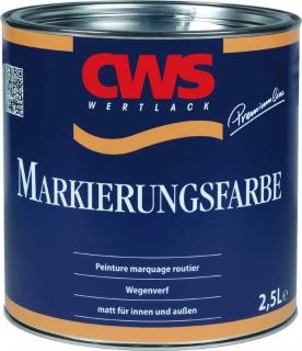 CWS Markierungsfarbe, CD Color