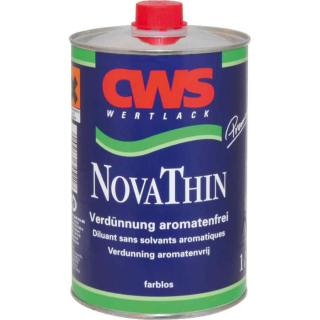 CWS NovaThin, CD Color