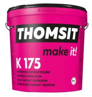 Henkel Thomsit K 175 Disperions Kontaktkleber Www