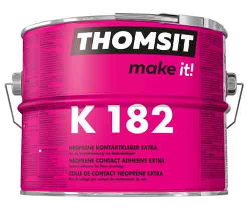 Henkel Thomsit K 182 Neoprene Kontaktkleber Extra Www
