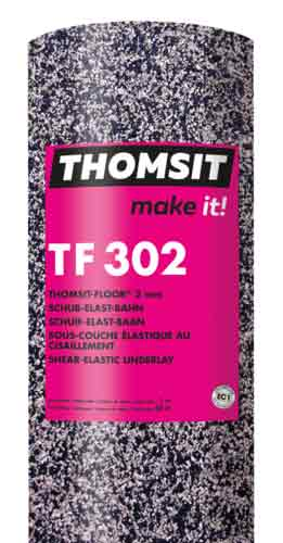 Tf 302 Thomsit Floor 50 M 178 Thomsit Www Onlineshop